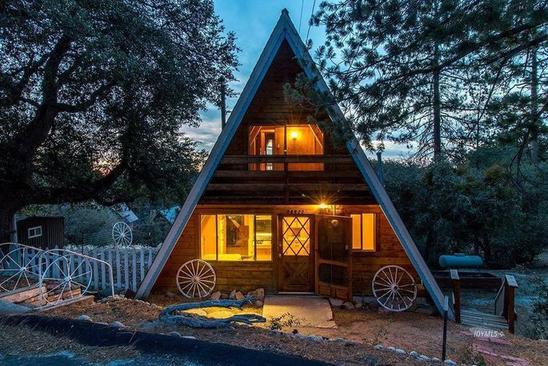 Идеальный дом для каждого знака Зодиака Найдите свой.
