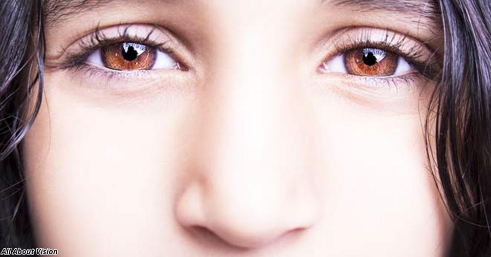 Почему люди с карими глазами — самые лучшие Неопровержимые доказательства!