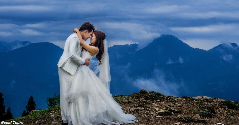 Вот как называются все годовщины свадьбы: от 0 до 100 лет И что на них принято дарить.