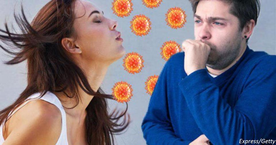 Чтобы не заболеть гриппом, нужно соблюдать только 3 правила! Вот они.