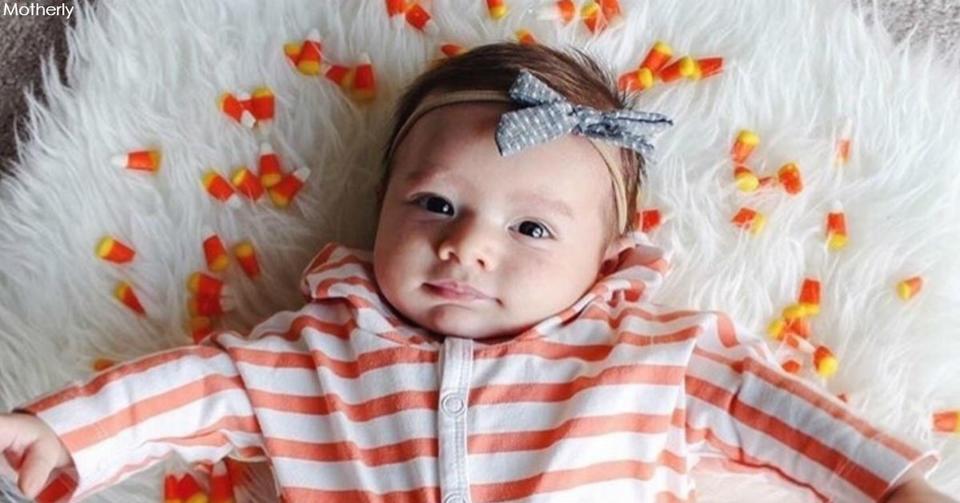 6 научных причин, почему октябрьские дети   реально особенные Специалисты объяснили.