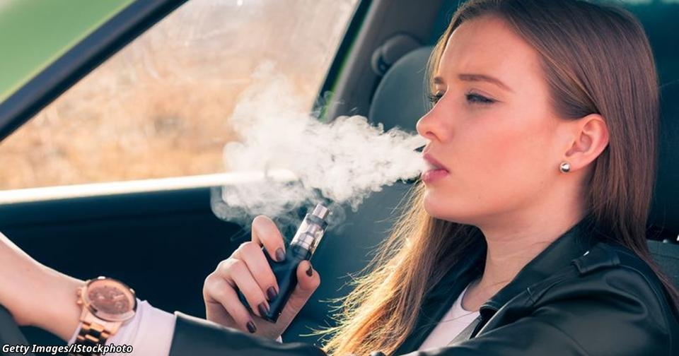 Врачи в ярости: вейпинг даже опаснее, чем обычные сигареты Тревожное открытие.