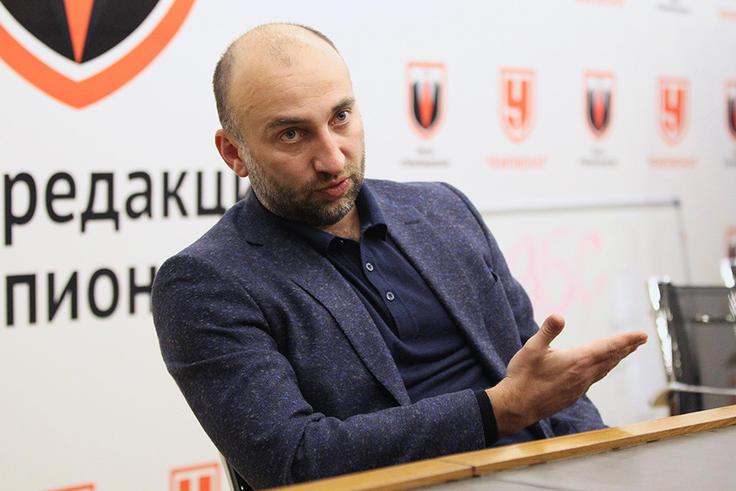 Магомед Адиев: карьера российского футболиста и тренера