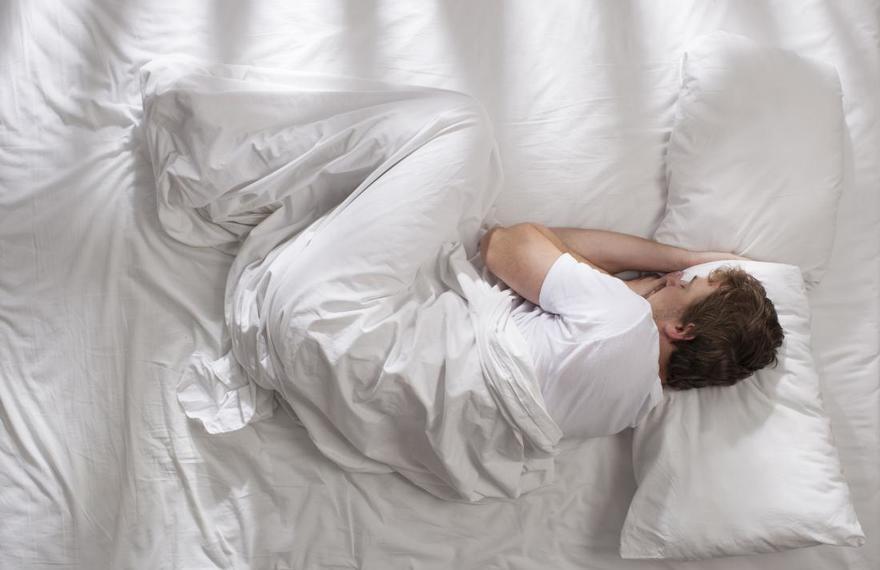 Если вам очень, очень тяжело вставать с постели, то вот что это значит Хорошие новости, сплюхи!