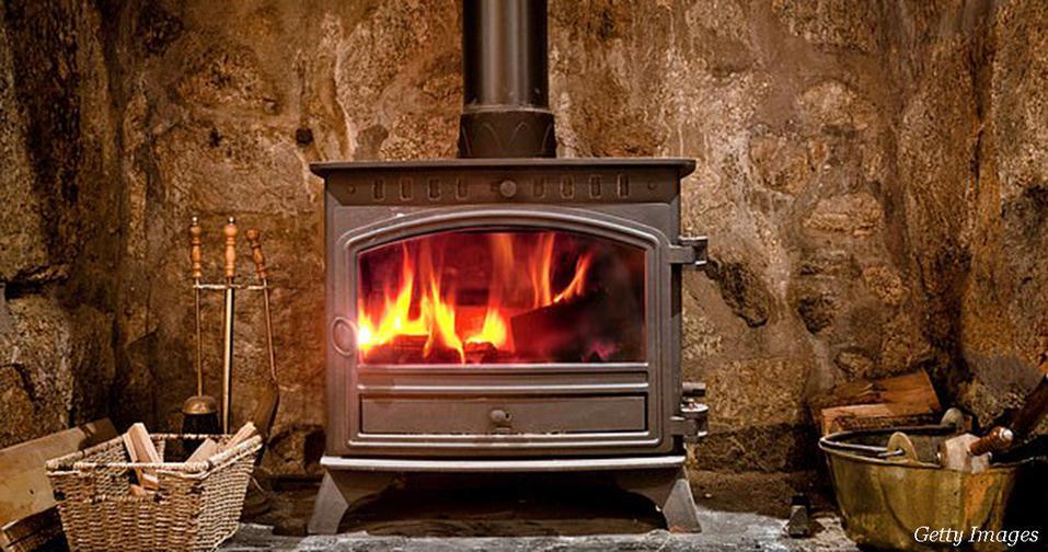 Тихий деревенский убийца: Печь на дровах в 6 раз опаснее дизельного мотора Вот результаты исследований.