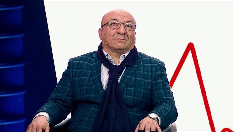 Михаил Багдасаров актер