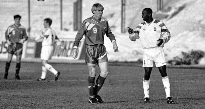 Андрей Талалаев – футболист, тренер и футбольный эксперт