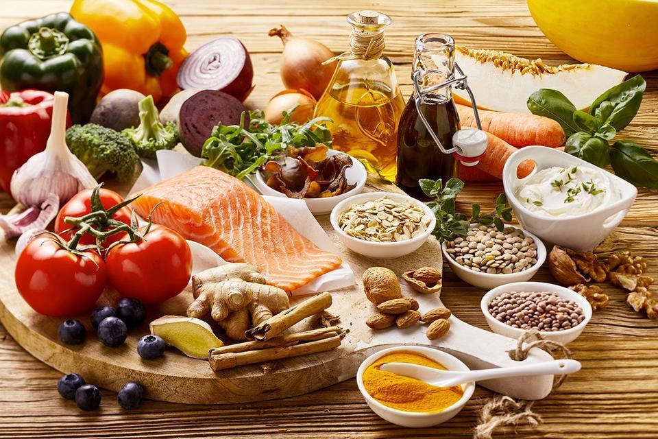 Есть только одна диета, которая позволяет сбросить вес, и не набрать его снова Вот её принципы.