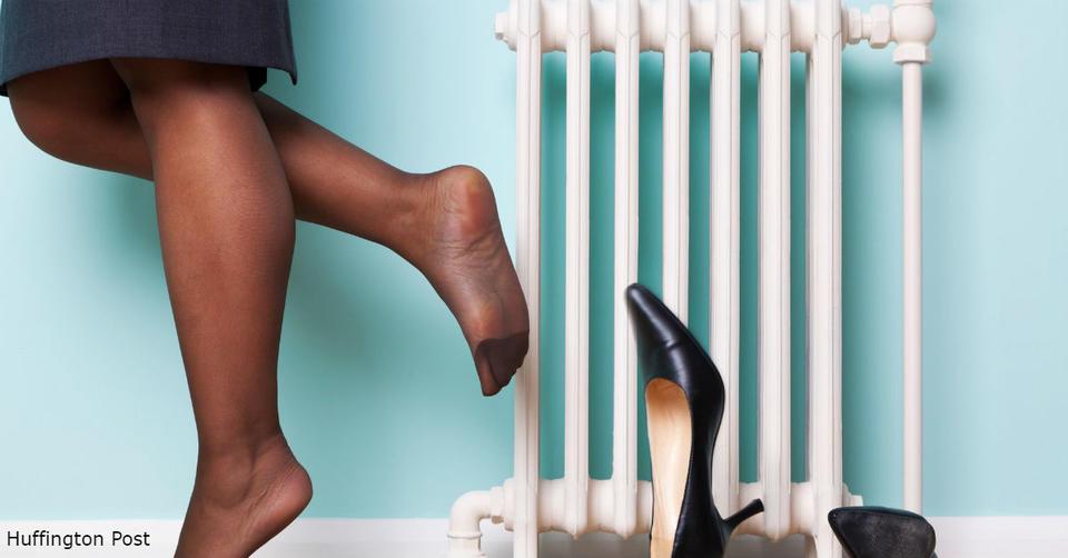 Ходить по квартире в обуви – действительно опасно. Вот только несколько фактов Исследователи объяснили.