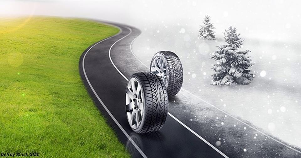 6 мифов о шинах, в которые верит 90% мужчин Актуально к зиме!