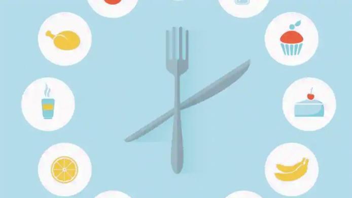 Не важно, что вы едите, важно – когда И почему ужинать надо в 14 часов.