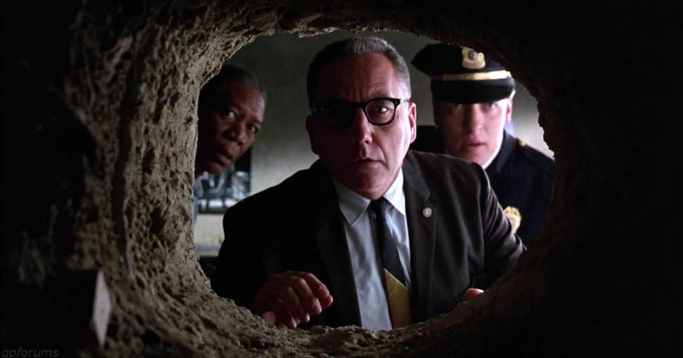 ″Побег из Шоушенка″ признан лучшим фильмом за последние 30 лет. Вот остальные в списке Он занимает первое место и в рейтинге IMDb.