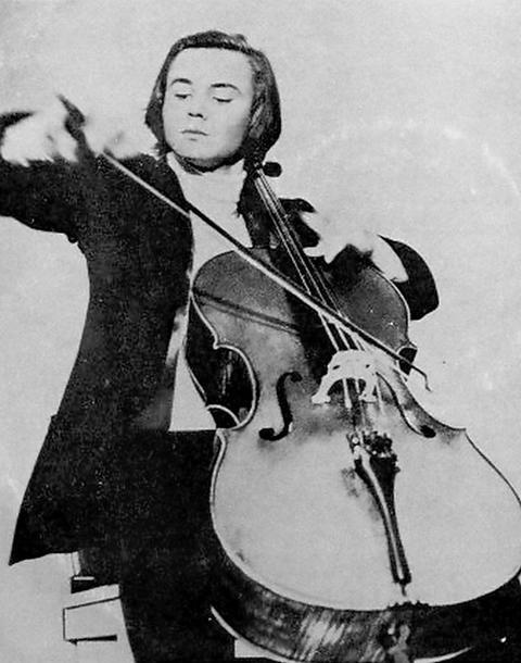 Князев Александр Александрович, виолончелист и органист: биография, семья, концертная деятельность