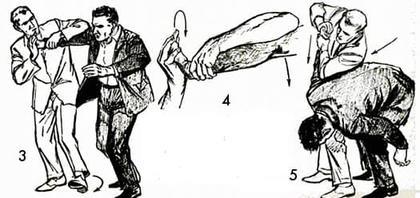 11 приёмов для самообороны, которым должны учить в школе Как защитить себя без оружия.