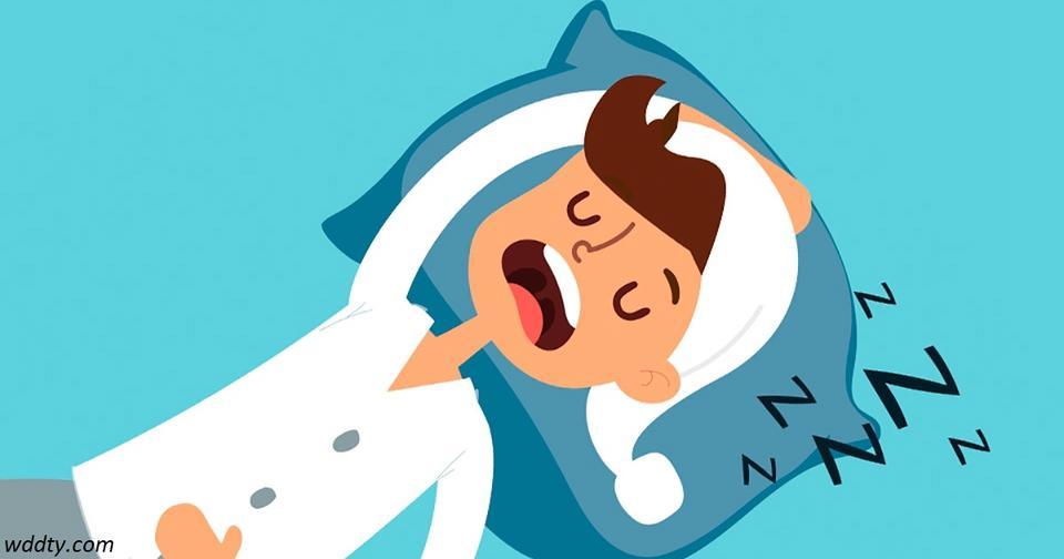 Вот что нужно выпить перед сном, чтобы хорошо отдохнуть Две минуты   и крепкий сон обеспечен!