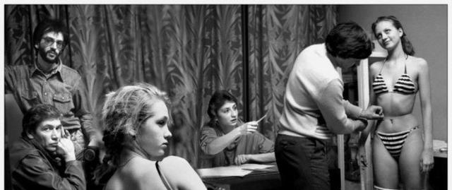 Первый конкурс красоты в СССР был в 1988-м. Вот 25 фото прямо оттуда Перестроечный гламур.