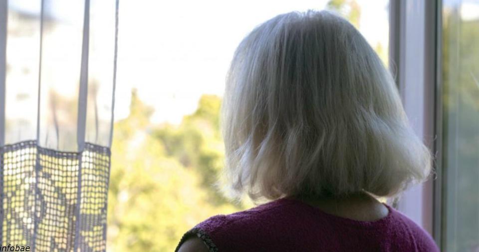 Чем больше времени вы проводите с мамой, тем дольше она будет жить! Вот почему Это касается и бабушек!
