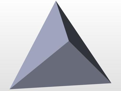 Общая формула площади основания пирамиды правильной: формулы для треугольного и четырехугольного правильного основания