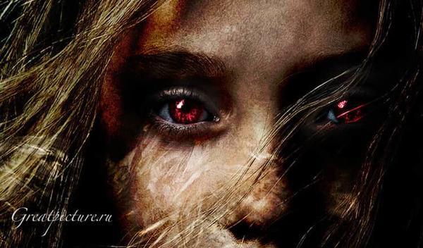 Тест. Глаза и их тайна. Что они расскажут о вашей душе и характере?