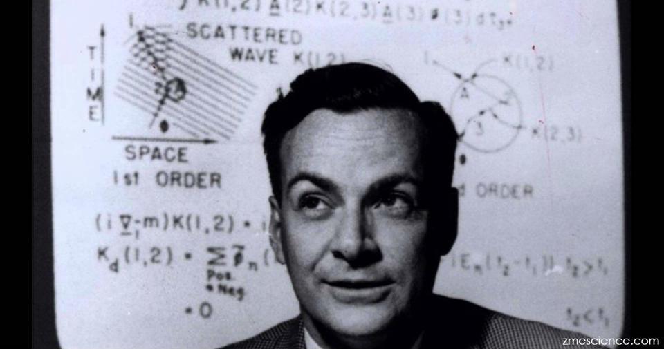 Техника Фейнмана – лучший способ научиться чему-то новому. Вот что делать Учитесь!