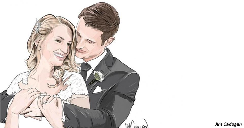 Чем больше денег потрачено на свадьбу, тем короче будет брак! Вот почему Хэппи энд отменяется.