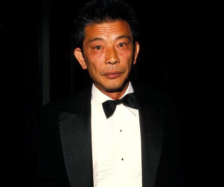 Мако Ивамацу: крестный отец азиатско-американского кинематографа