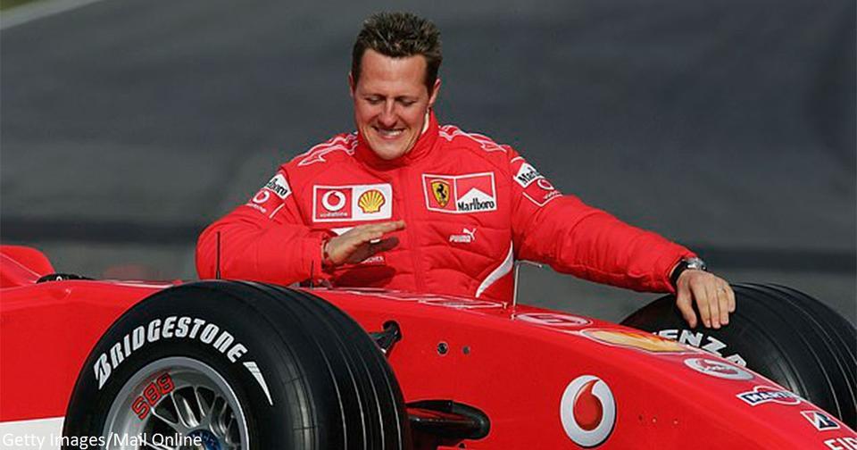 5 лет после травмы: как живет лучший гонщик мира Михаэль Шумахер сейчас Очень жаль!