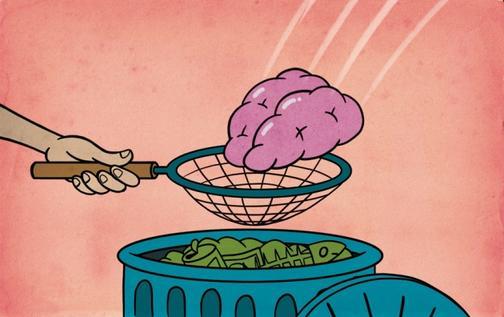 10 вещей, которые вы не знали о человеческом мозге и его возможностях Используйте их!