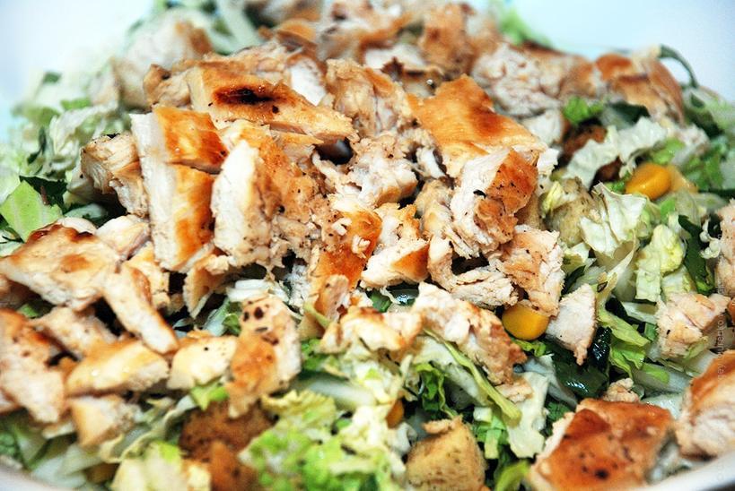 Пекинский салат, который нравится абсолютно всем Доза витаминов зимой!