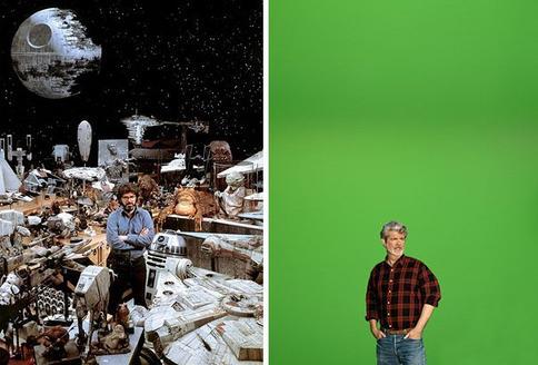 17 картинок о том, как изменилась наша жизнь за каких-то два поколения А ведь все так и есть!
