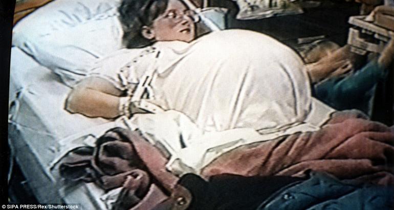 В 1997 году она родила семерых детей - и их бросил муж. Вот как они выглядят сегодня Великолепная семерка!