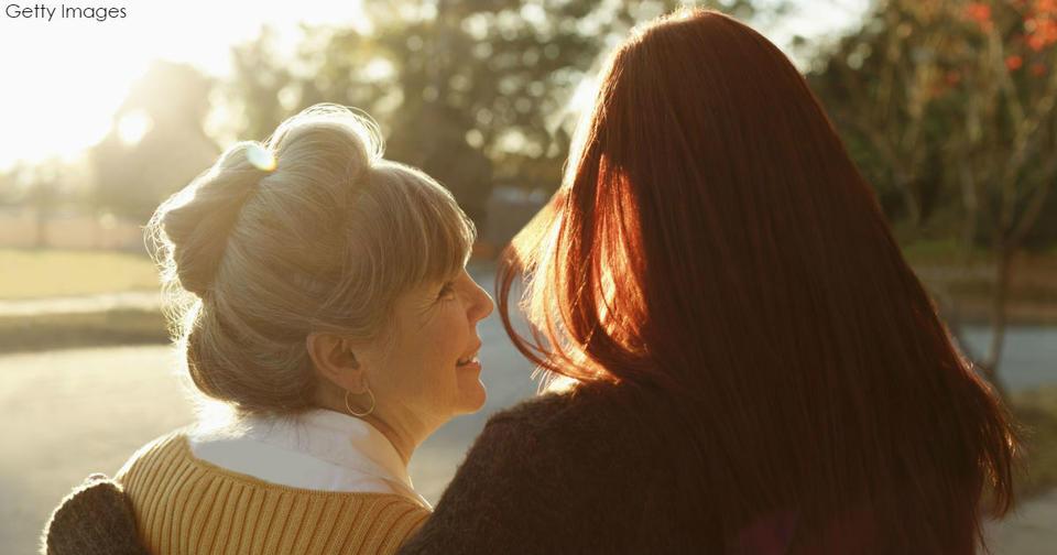 11 вещей, с которыми вы столкнетесь после того, как ваши родители уйдут Грустная правда.