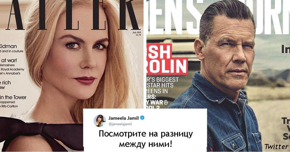 Смелая женщина звезда призвала власть запретить Photoshop! Вот почему А ведь она права! Согласны?