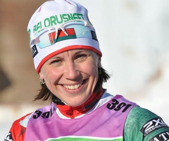 Ольга Назарова: в биатлоне навсегда