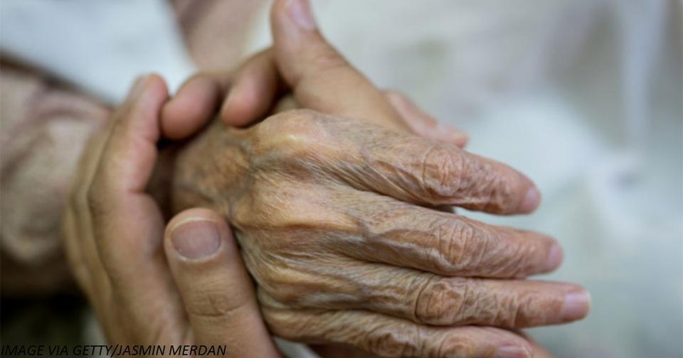 Потеря родителей изменит вас навсегда: неважно, сколько вам лет Это действительно тяжело!