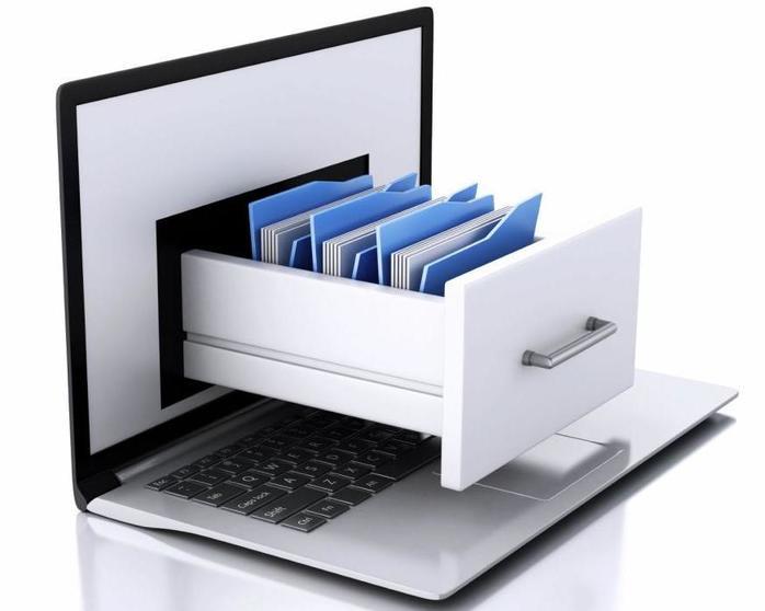 Что такое файл и файловая структура?