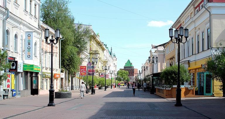 Автобус из Иваново в Нижний Новгород, особенности поездки