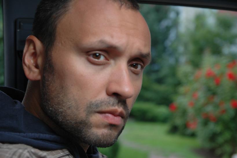 Владимир Скворцов: биография, актерская деятельность, личная жизнь и фото