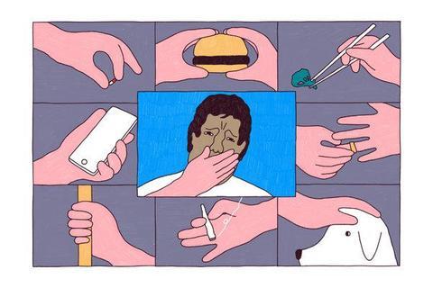 5 ошибок, которые надо избегать во время мытья рук зимой Не надо так!