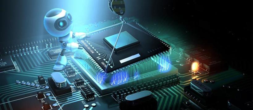 Единицы измерения информации по возрастанию