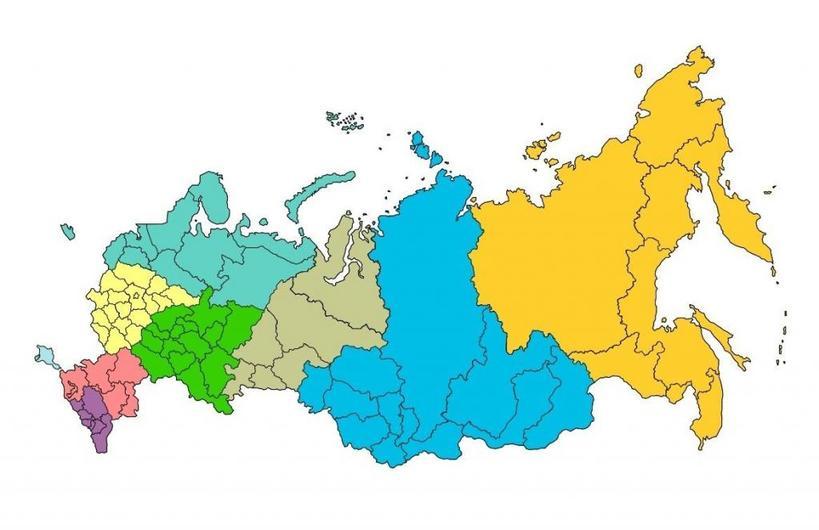 Что такое районирование? Виды и цели районирования