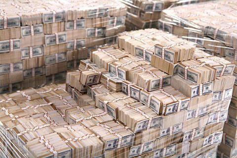 Что такое денежная масса?