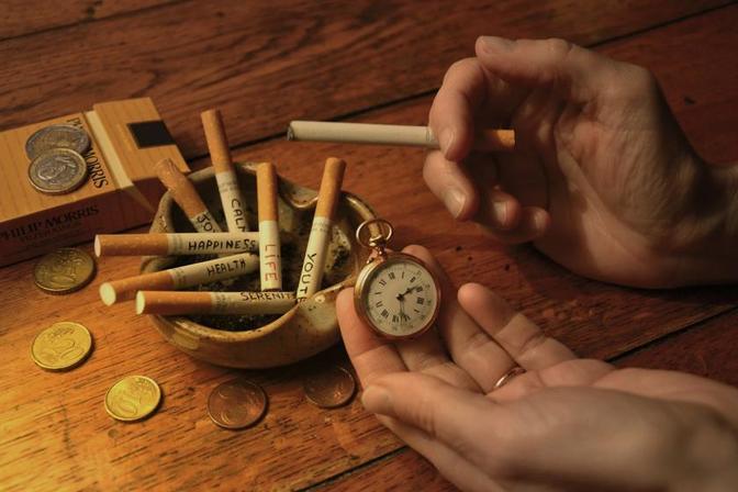 Вот сколько именно нужно времени, чтобы избавиться от вредной привычки Действительно ли этого достаточно?