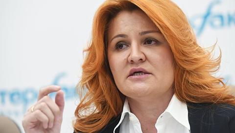 Бизнес-вумен Эльвира Агурбаш: биография, личная жизнь, карьера