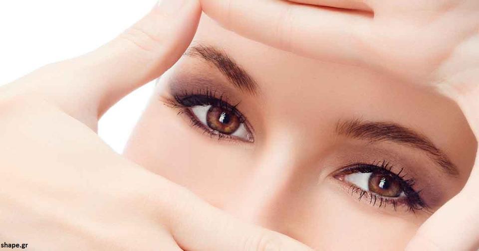 7 лучших продуктов для того, чтобы сберечь здоровье и молодость глаз