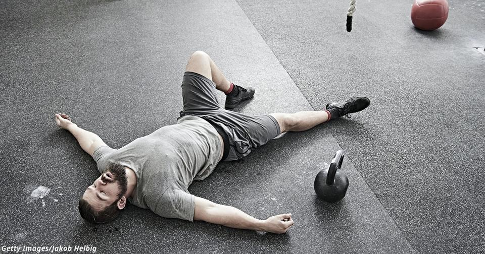 11 кардио упражнений, которые сжигают больше калорий, чем бег