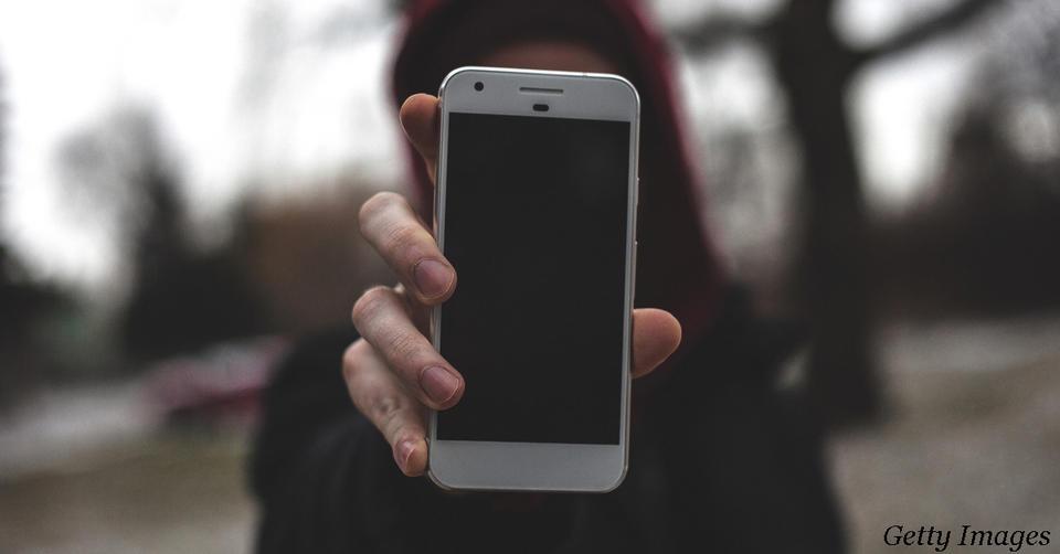 Вот 10 самых вредных для здоровья смартфонов. Почти все   китайцы
