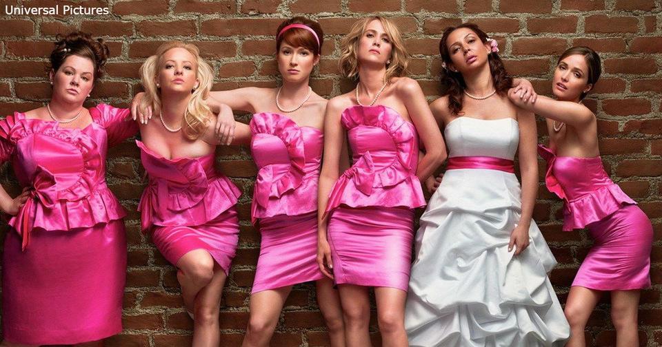10 фильмов о свадьбах, которые кого угодно превратят в безнадежного романтика