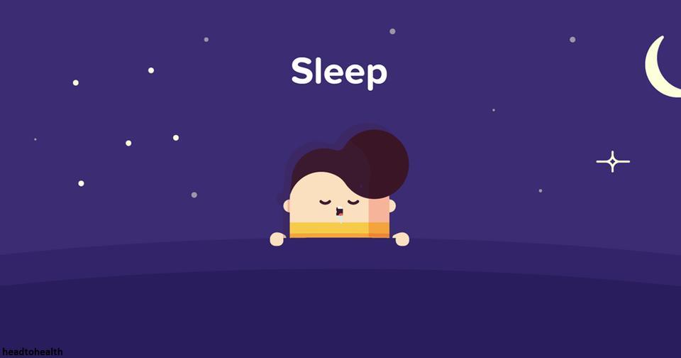 Вот почему иногда лучшим лекарством для борьбы с инфекциями является сон