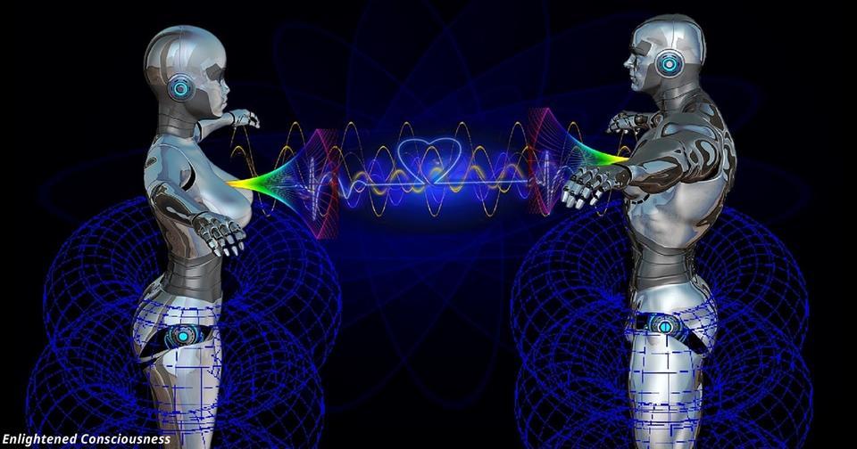 Наука говорит, что у нас есть шестое чувство «на магнитах» — поэтому мы ощущаем больше, чем видим